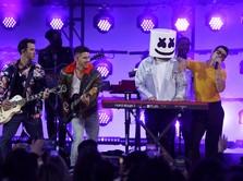 Ini Daftar Lengkap Pemenang Billboard Music Awards 2021