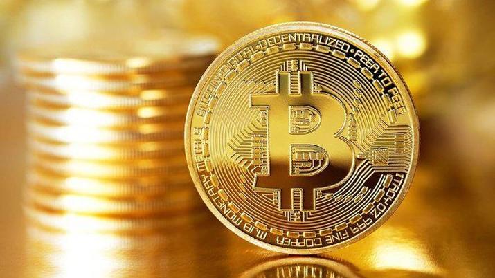 Bitcoin. (Dok: Freepik)