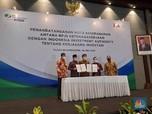 Rogoh Rp 25 T, BP Jamsostek Bakal Investasi di INA