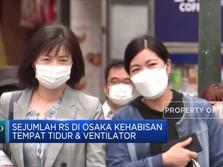 Jepang Hadapi Gelombang Keempat Covid-19