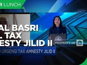 Faisal Basri: Tax Amnesty Berpotensi Ciptakan Moral Hazard