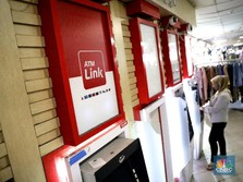Penyesuaian Tarif ATM Link, Ekonom: Pilihan Ada Pada Nasabah