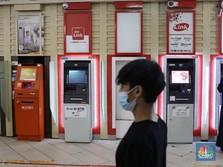 Tak Persoalkan Tarif ATM Link, Nasabah Pilih Mobile Banking