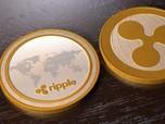 Bitcoin cs Koreksi Lagi, hanya Ripple-Polkadot yang Menguat