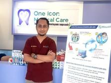Mobile JKN Mudahkan Peserta & Fasilitas Kesehatan