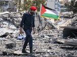 AS Janji Bakal Beri Bantuan Palestina Rp 1 T