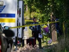AS Makin 'Horor', Penembakan Massal Lagi, 8 Tewas