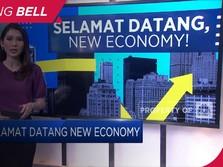 Selamat Datang New Economy!