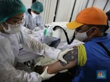 Pemerataan Vaksin Jadi Kunci Sukses Penanganan Pandemi RI