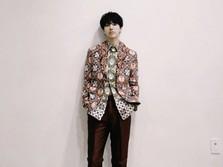 Heboh Yesung Super Junior Ucap Terima Kasih Kepada Kang Emil