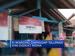 Hot News: e-Warong Disikat Risma, Hingga Gaji ke-13 PNS