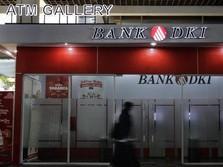 Seperti Ini Kinerja Bank DKI di Q1-2021