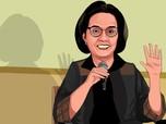 Sri Mulyani & Cerita Anak Muda yang Bilang Indonesia itu Kaya