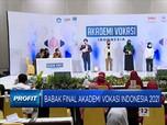 Ini Dia! Pemenang Akademi Vokasi Indonesia Edisi Surakarta