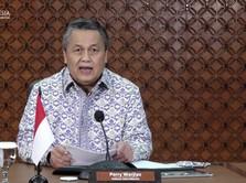 Simak! Penjelasan Gubernur BI Soal Kondisi Rupiah Terkini