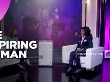 Thila Nadason: Takdir Membawa Saya Terjun Ke Perbankan