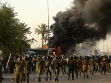 Afsel Rusuh! Gedung Dirampok & Dibakar, Tentara Turun Gunung
