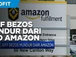 5 Juli 2021, Jeff Bezos Mundur Dari CEO Amazon