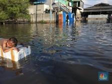 Biden Tak Sepenuhnya Benar, Jakarta Tenggelam Gara-Gara Ini!