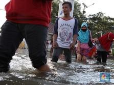 Kenapa Biden Ingatkan Soal Ancaman Jakarta akan Tenggelam?