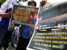 Ancaman Bos Buruh: Boikot Indomaret Jalan Terus!