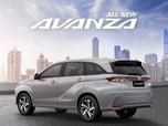 Toyota Bongkar Rahasia di Balik Model Terbaru Avanza