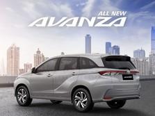 Avanza Model Baru Bikin Heboh, Bos Toyota Komentar Begini