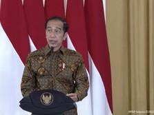 Bu Risma, Pak Jokowi Geram Data Bansos Tak Akurat!