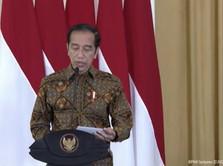 Jokowi Jengkel! Banyak Perencanaan Program yang Nggak Jelas