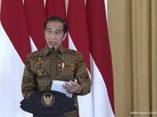 Ini Kunci Masa Depan Ekonomi Dunia Versi Jokowi