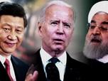 Musuh Trader Kripto Banyak Amat: Xi Jinping-Biden-Iran-Mongol