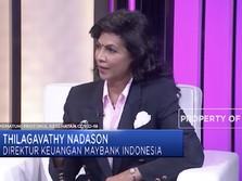 Thila Nadason: Takdir Membawa Saya ke Dunia Perbankan