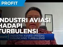 Pangkas Karyawan, Efisiensi Industri Aviasi Saat 'Turbulensi'