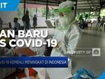 Penjelasan Satgas Soal Kasus Varian Baru Virus Covid-19 di RI