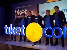 Ngikut GoTo, Tiket.com Milik Grup Djarum Siap IPO di Bursa