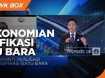 Stafsus Menteri ESDM Soal Keekonomian Gasifikasi Batu Bara