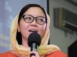 Selamat! Putri Gus Dur-Fauzi Ichsan Jadi Komisaris Baru UNVR