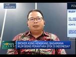 Broker Asing Hengkang dari Indonesia, Kata APEI Ini Sebabnya