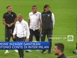 Simone Inzaghi Gantikan Antonio Conte di Inter Milan