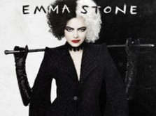 Ini Review Film Cruella yang Dibintangi Emma Stone