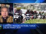 Diskon PPnBM Dikurangi, Ini Proyeksi Penjualan Mobil Gaikindo