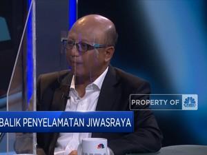 Hexana: Saya Temukan Kejanggalan Investasi di Jiwasraya
