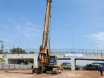 Anggaran Infrastruktur Jokowi di 2022 Bakal Menciut, Kenapa?