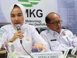 Penjelasan Lengkap BMKG Soal Gempa Jatim M 8,7 & Tsunami