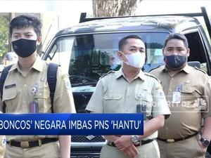 Negara Rugi Akibat PNS 'Hantu' & Konsumen Surati Erick Thohir