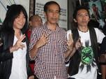 Deretan Pendukung Jokowi di Perusahaan Pelat Merah, Simak!
