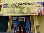 Toko Suplai Produk Bubuk Minuman Turut Gerakkan UMKM Lokal