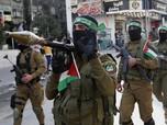 Seminggu Gencatan Senjata, Ribuan Tentara Hamas Gelar Parade