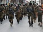 Panas Lagi! Israel Tangkap Komandan Hamas Sheikh Jamal