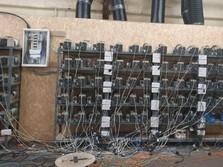 Polisi Inggris Temukan Tambang Bitcoin di Ladang Ganja
